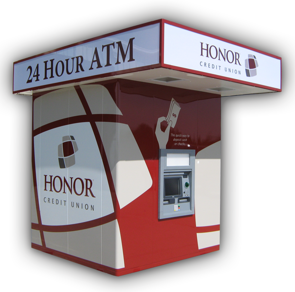 The World Leader in ATM Kiosks