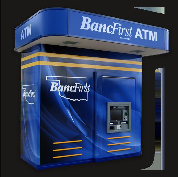 The World Leader in ATM Kiosks