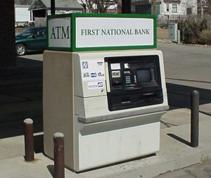 The World Leader In Atm Kiosks Amp Enclosures Heritage
