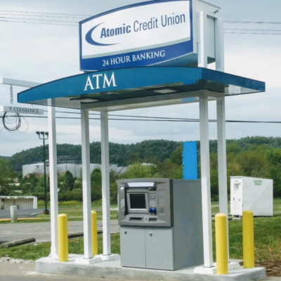 Atomic ATM Canopy