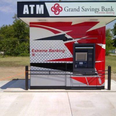 Extreme Banking