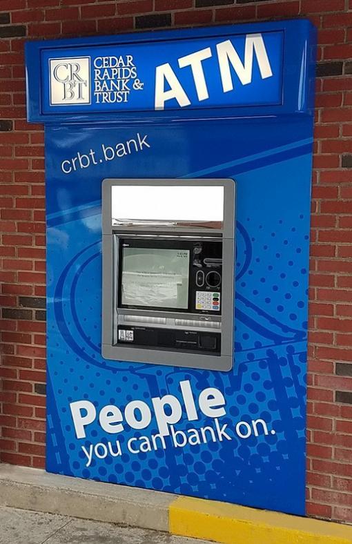 CRBT Bank